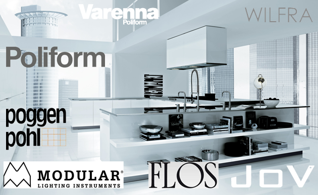 Varenna poliform collectie - Catalogus gaggenau ...