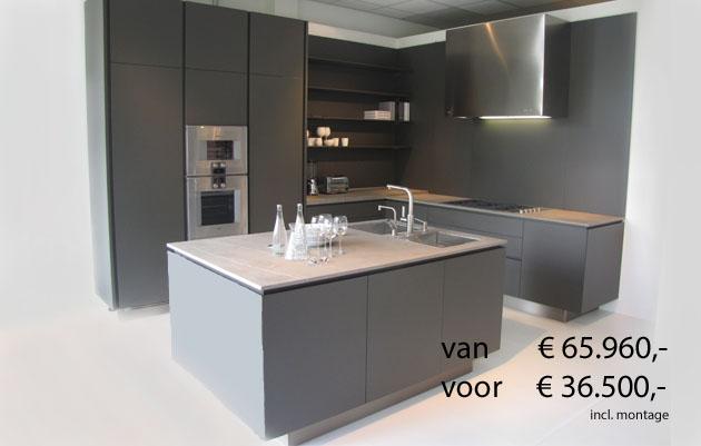 Varenna poliform by riviumkeukens aanbiedingen - Keuken varenna ...