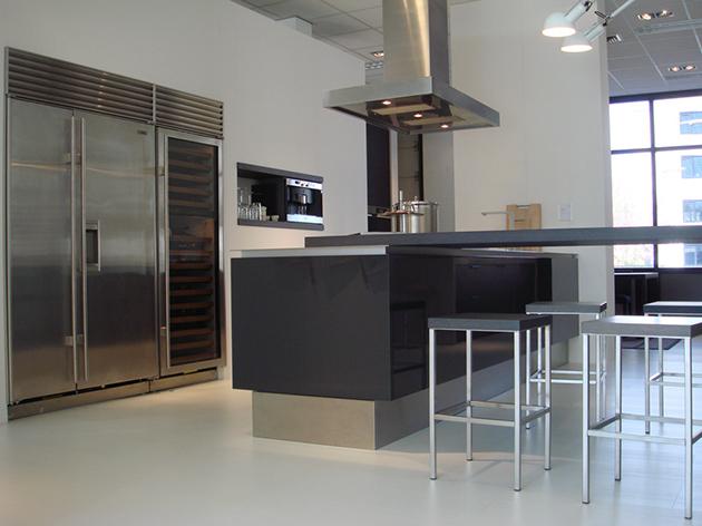 Rivumkeukens showroom - Keuken varenna ...
