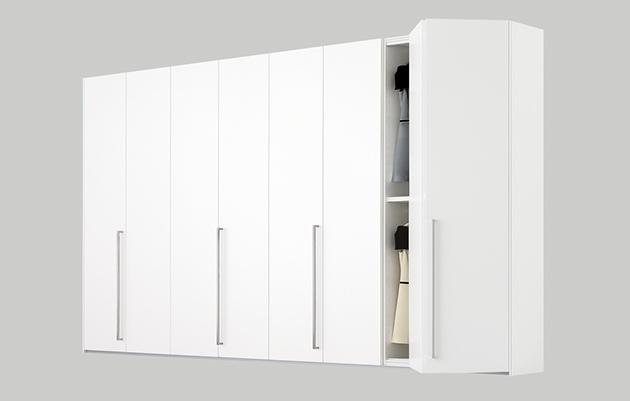Poliform :: Collectie - Kledingkasten