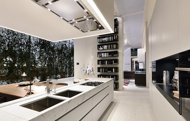 Varenna collectie - Keuken varenna ...